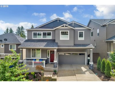 Single Family Home For Sale: 11858 NW Maple Hill Ln