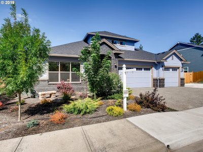 Beaverton Single Family Home For Sale: 15141 NW Todd St