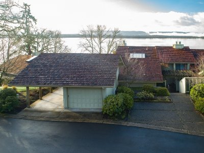 Vancouver Single Family Home For Sale: 8808 NW Lakeshore Ave