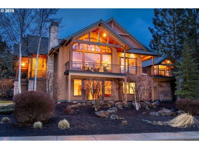 Bend Single Family Home For Sale: 3326 NW Windwood Way
