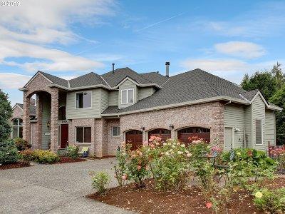 West Linn Single Family Home For Sale: 21470 Rosepark Ct