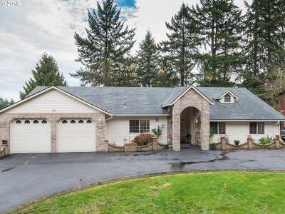 Portland Single Family Home For Sale: 1310 NE 148th Ave
