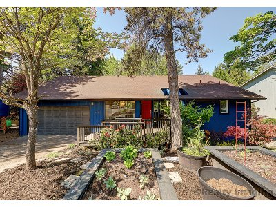 Single Family Home For Sale: 4203 SW 48th Pl