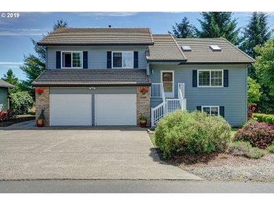 Salem Single Family Home For Sale: 5966 Windyridge Dr