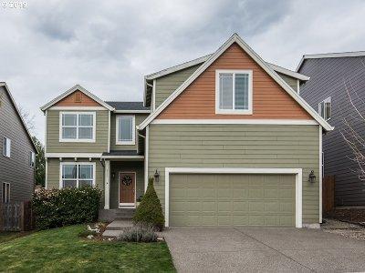 Gresham Single Family Home For Sale: 6387 SE 26th St