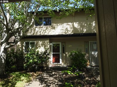 Eugene Condo/Townhouse For Sale: 1588 Fetters Loop