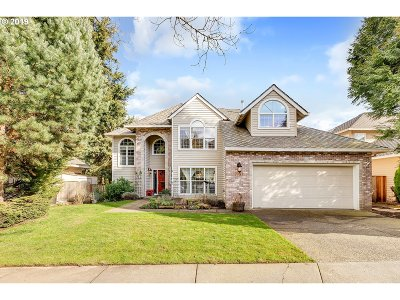 West Linn Single Family Home For Sale: 3545 Chelan Dr