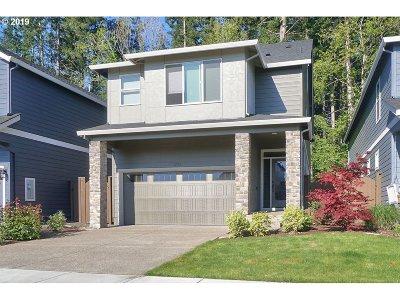 Hillsboro Single Family Home For Sale: 3771 SE Willamette Ave