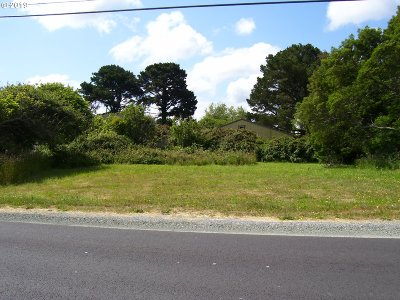 Bandon Residential Lots & Land For Sale: Delaware Ave
