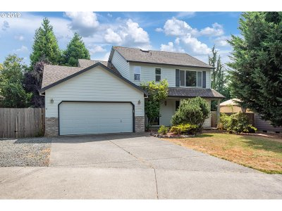 Oregon City Single Family Home For Sale: 14440 Andrea Lynn Ter