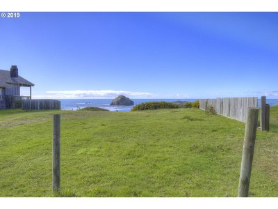 Bandon Residential Lots & Land For Sale: 1880 Beach Loop Drive
