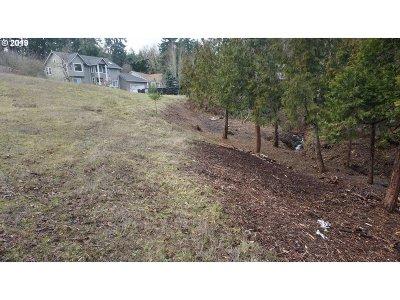 Eugene Residential Lots & Land For Sale: Deertrail Rd