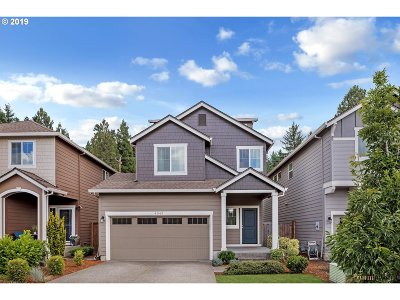 Forest Grove, Cornelius, Hillsboro Single Family Home For Sale: 4042 SE Discovery St