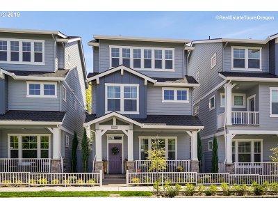 Wilsonville Single Family Home For Sale: 29046 SW Villebois Dr S