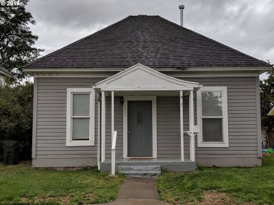 Baker County Single Family Home For Sale: 1311 4th St