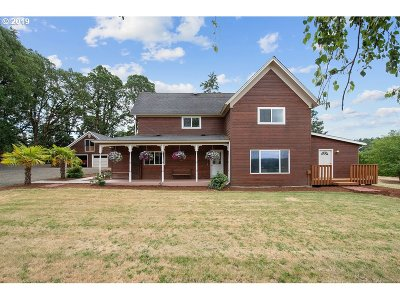 Dallas Single Family Home For Sale: 4390 Cooper Hollow Rd