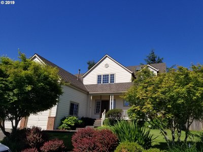 Clackamas Single Family Home For Sale: 14941 SE 119th Ave