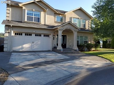 Roseburg Single Family Home For Sale: 785 South Savoy Ct