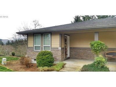 Nehalem Single Family Home For Sale: 13150 D St 4 #4