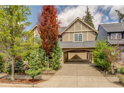 Tualatin Single Family Home For Sale: 11151 SW Brown St