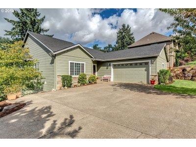 Salem Single Family Home For Sale: 409 La Cresta Dr