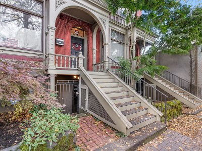 Single Family Home For Sale: 715 NW 17th Ave