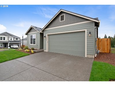 Camas Single Family Home For Sale: 5871 N 86th, Lot 28 Ave
