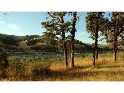 Roseburg Residential Lots & Land For Sale: 9188 South Bank Dr