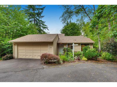 Single Family Home For Sale: 9921 SW Quail Post Rd