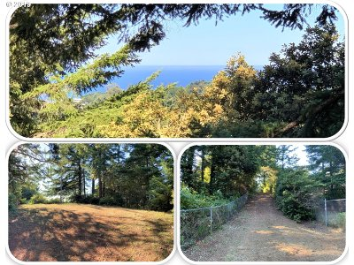 Brookings Residential Lots & Land For Sale: Seacrest Ln