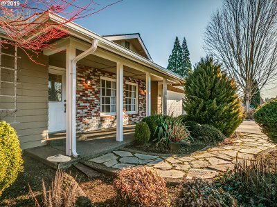 Vancouver Single Family Home For Sale: 1200 NE 126th St