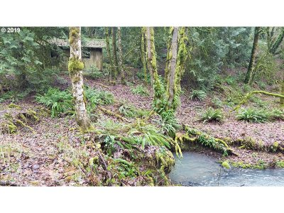 Oregon City, Beavercreek, Molalla, Mulino Residential Lots & Land For Sale: Neibur Rd