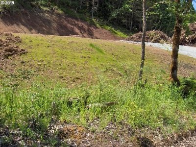 Riddle Residential Lots & Land For Sale: 1482 Canyonville-Riddle Rd