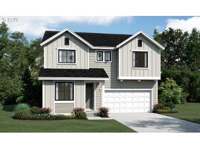 Beaverton Single Family Home For Sale: 9752 SW 173rd Ave
