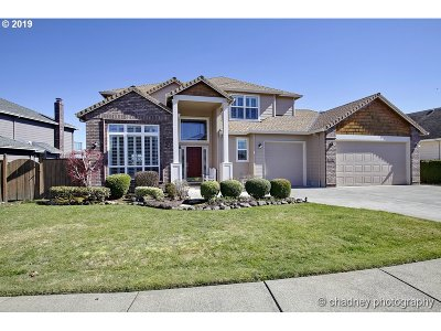 Fairview Single Family Home For Sale: 3560 NE 214th Ave