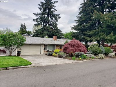 Vancouver Single Family Home For Sale: 622 NW 46th St