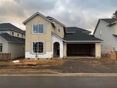 Tualatin Single Family Home For Sale: 7060 SW Barr Ln #HS 64