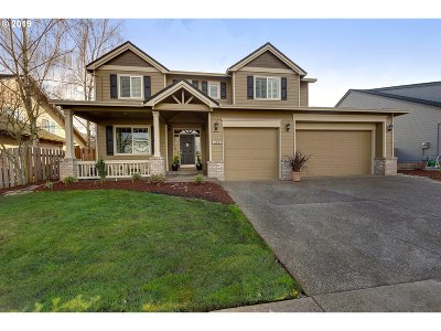 Canby Single Family Home For Sale: 369 SE 15th Pl
