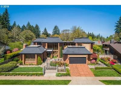 Salem Single Family Home For Sale: 511 Stagecoach Way