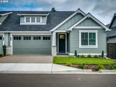 Wilsonville Single Family Home For Sale: 7541 SW Honor Loop