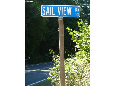Elmira, Veneta Residential Lots & Land For Sale: Sailview Dr #1010