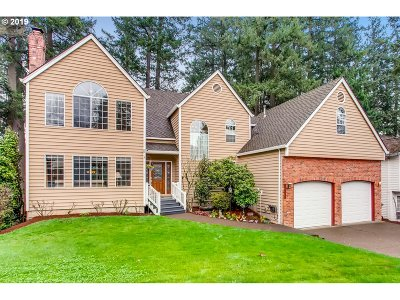 Tigard Single Family Home For Sale: 16160 SW 146th Ave