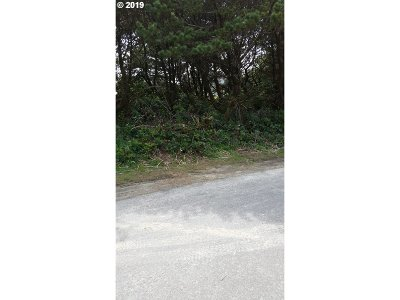 Manzanita Residential Lots & Land For Sale: Pacific St