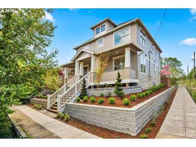 Single Family Home For Sale: 1903 SE 29th Ave
