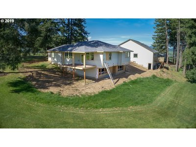 Sutherlin Single Family Home For Sale: 639 Wildcat Canyon Rd #61