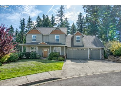 Camas Single Family Home For Sale: 1014 NW 20th Ave