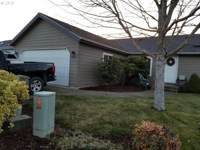 Eugene Single Family Home For Sale: 5478 Olympic Cir