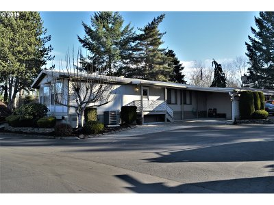 Happy Valley, Clackamas Single Family Home For Sale: 16474 SE 135th Ave #63