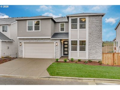 Beaverton Single Family Home For Sale: 17353 SW View Ln