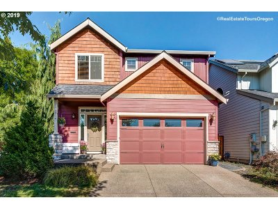 Newberg Single Family Home For Sale: 2214 Legacy Dr